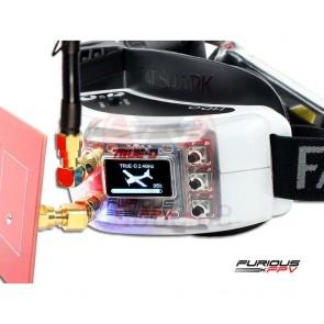 Furious True-D 2.4 GHz pour lunettes Fatshark