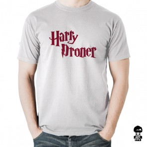 T-Shirt Harry Droner