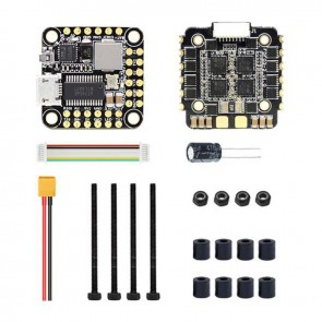 HGLRC FD435 20x20 Stack F4 35A 4in1 BLHeli_32 2-6S