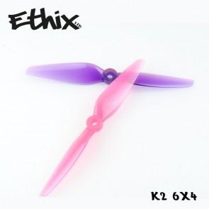 HQProp ETHIX K2 BUBBLE GUM