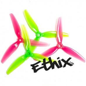 HQProp ETHiX S3 5X3.1X3 Watermelon