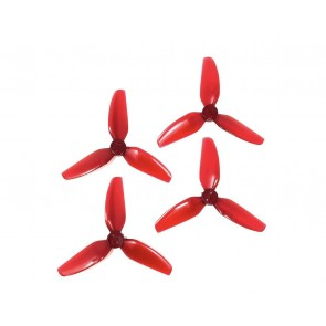 HQ T3X3x3 Polycarbonate Durable Prop (Rouge) (2x CW, 2x CCW)