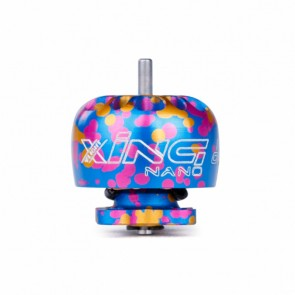 Moteur XING Nano Unibell 1105-6000KV
