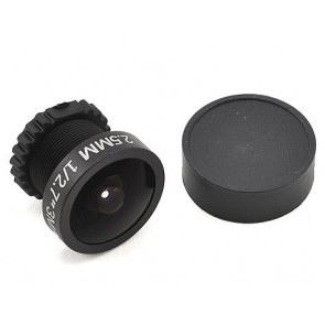Foxeer High Quality 2.5mm IR Block FPV Camera Lens CL1196