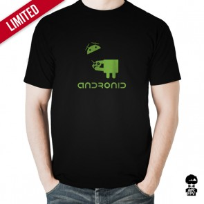 T-Shirt Andronid - Limited