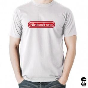 T-Shirt Nintendrone