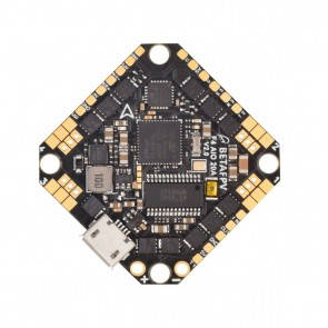BETAFPV Toothpick F4 2-4S AIO Brushless Flight Controller 20A (BLHeli_S)