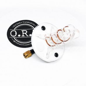 ORT Helical 3 turn 5.8 GHz 7dbi - Blanc