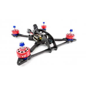 RAGING DRONER 5R FRAME (NO CANOPY) - Catalyst Machineworks