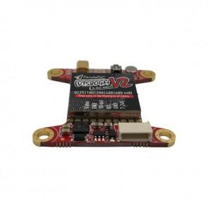 Emetteur vidéo PandaRC - VT5804M V2 30X30 5.8GHZ25-600MW VTX MMCX