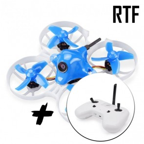 RTF BETA75X 2S WHOOP + TX02 Radio - FRSKY version - XT30