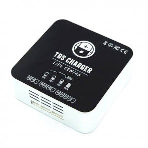 Chargeur TBS 50W/4A