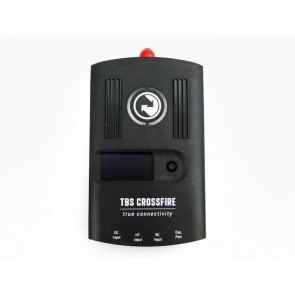 TBS Crossfire TX Lite Starter Set (5 récepteurs)