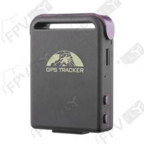 Tracker GPS - TK102