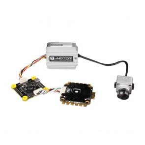 T-Motor F4 Stack DJI FPV - F4 HD FC, F55A PRO II 3-6S 4-in-1 ESC Combo