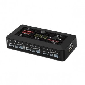 Chargeur 1S Multiports - Ultra Power UP-S6 6x4.35W