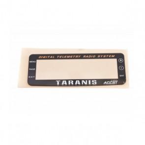 Vitre de remplacement pour Taranis X9D Plus