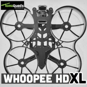 Whoopee HD XL (Kit de conversion Beta85x)