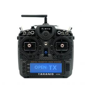 2019 FrSky Taranis X9D Plus SE ACCESS - Carbon (EU)