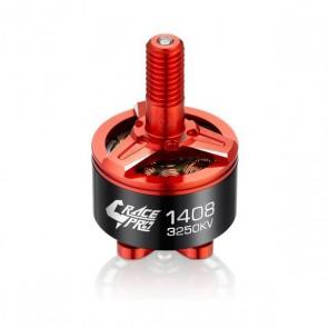 Hobbywing - XRotor 1408-3250KV Race Pro - 2-4S