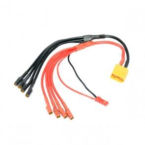 Câble d'alimentation XT60