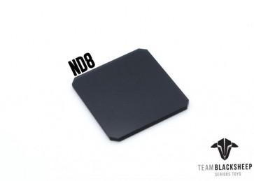 Filtre TBS ND8 pour caméra HD