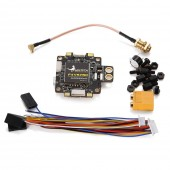 HGLRC F4 V5 PRO - FC + VTX + OSD + PDB