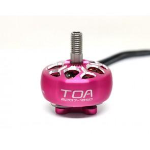 Karearea TOA 2207 - Pink