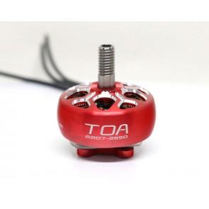 Karearea TOA 2207 - Red