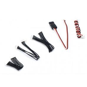 TBS set de câbles pour Crossfire Micro RX