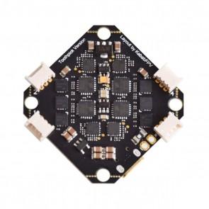 BETAFPV Toothpick F4 2-4S AIO Brushless Flight Controller 12A (BLHeli_S)
