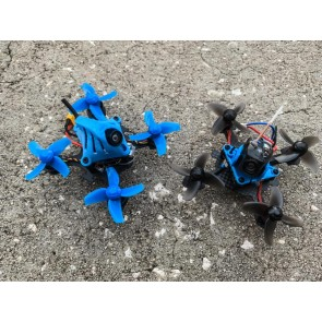* PREORDER * CORSA 40MM TINY WHOOP FRAME KIT (DIRECT CONVERSION KIT)