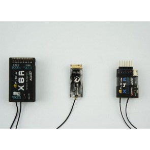 TBS Crossfire Micro Receiver V2