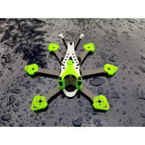 EVO-H HEXACOPTER RACE FRAME