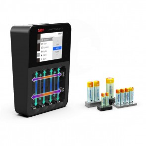 Chargeur ISDT C4 8A Output USB