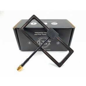 ORT Moxon antenna - 868Mhz