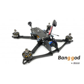 "BangGOD - 5"" OU 6"" - Catalyst Machineworks"