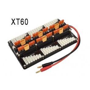 ParaBoard 2-8S XT60 pour chargeur de batteries LiPo