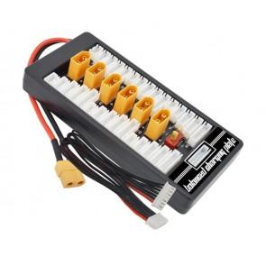 ParaBoard 2-6S XT60 pour chargeur de batteries LiPo