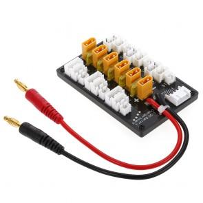 ParaBoard 1-3S XT30 pour chargeur de batteries LiPo