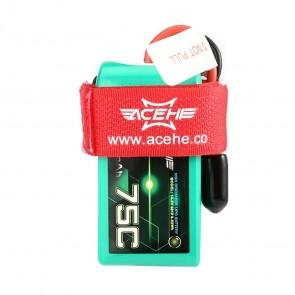 Acehe 3S 11.1V 75-150C 650mah - XT30