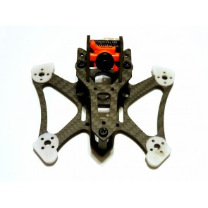 X-FIGHTER RACING FRAME V2