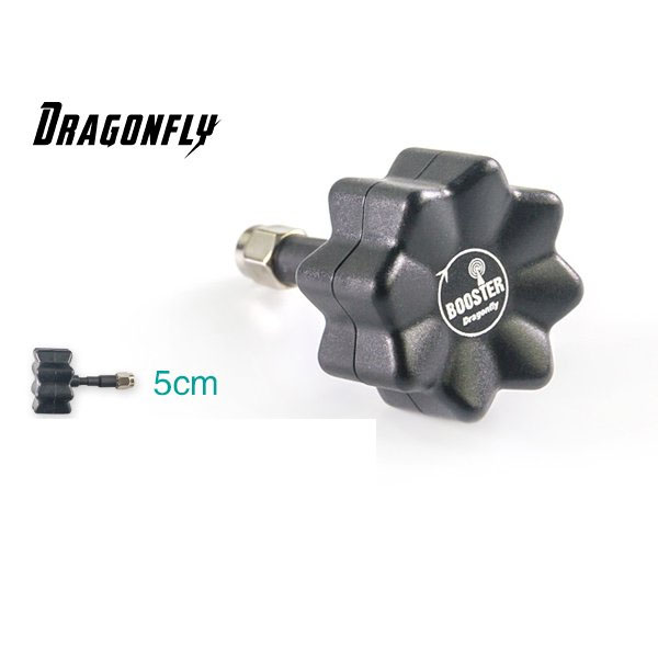 Dragonfly Booster 5.8G  3dBi TX/RX SMA