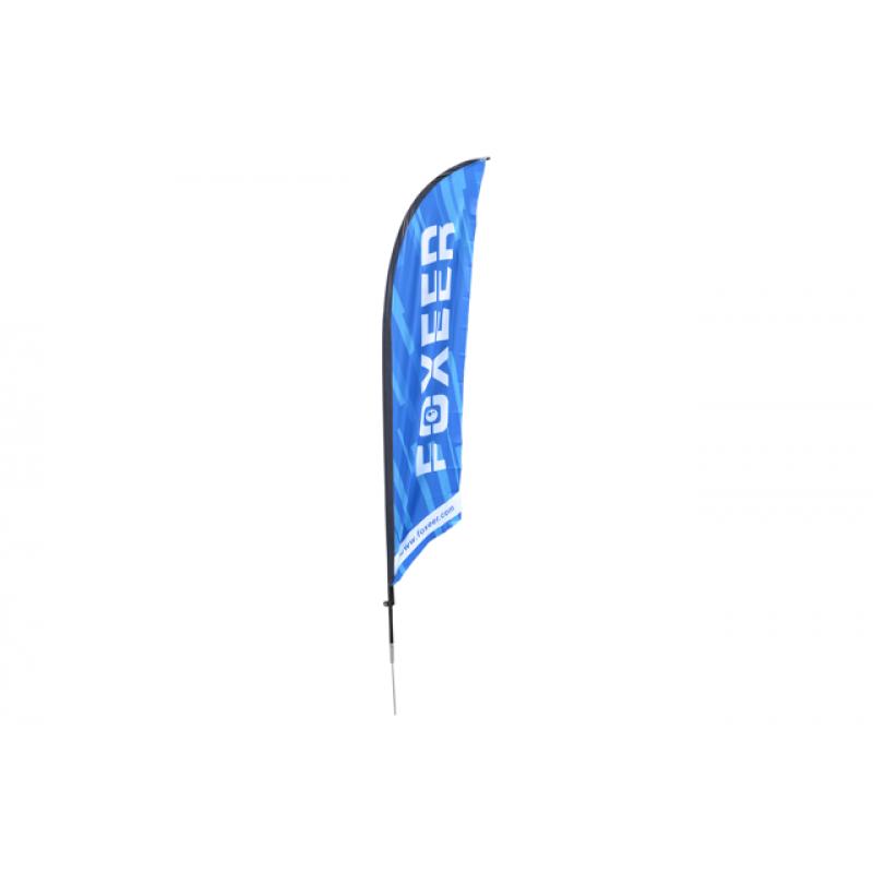 Foxeer Flag