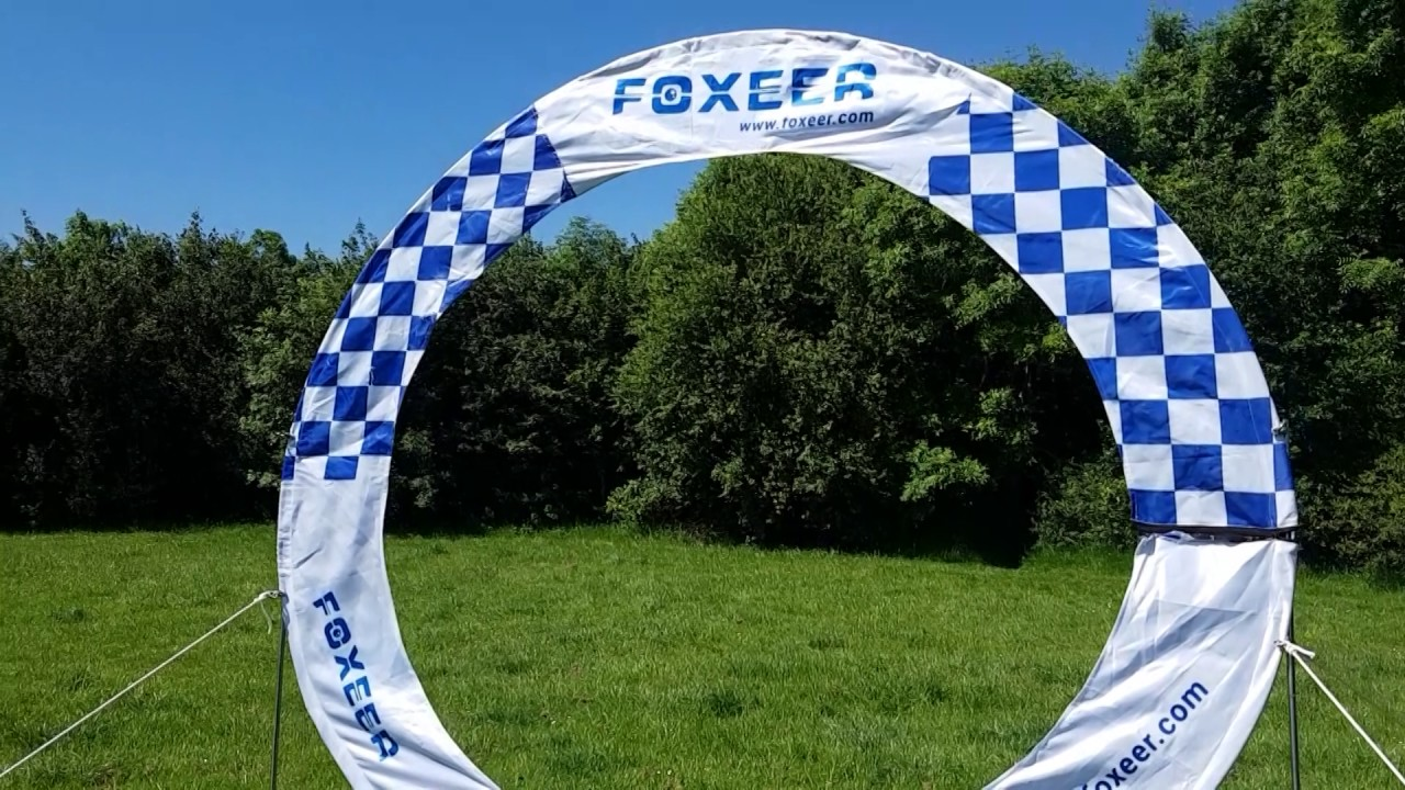 Foxeer Air Ring Gate
