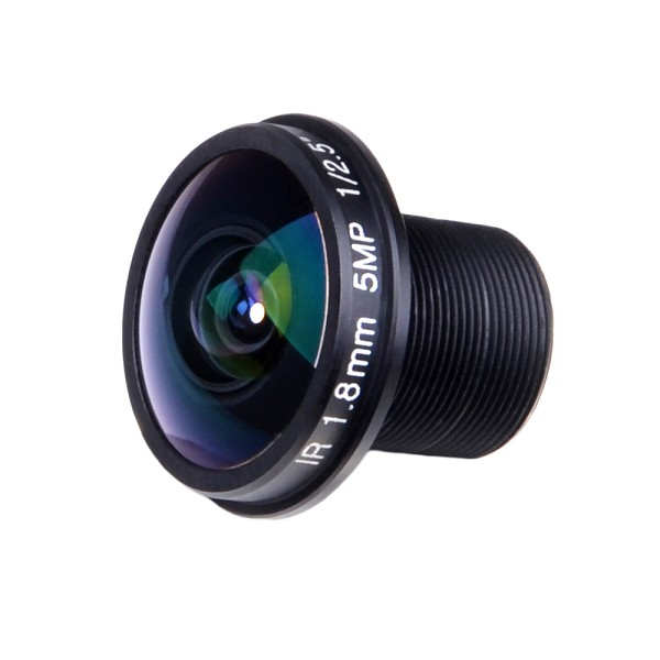 Foxeer High Quality 1.8mm FPV Camera Lens CL1189