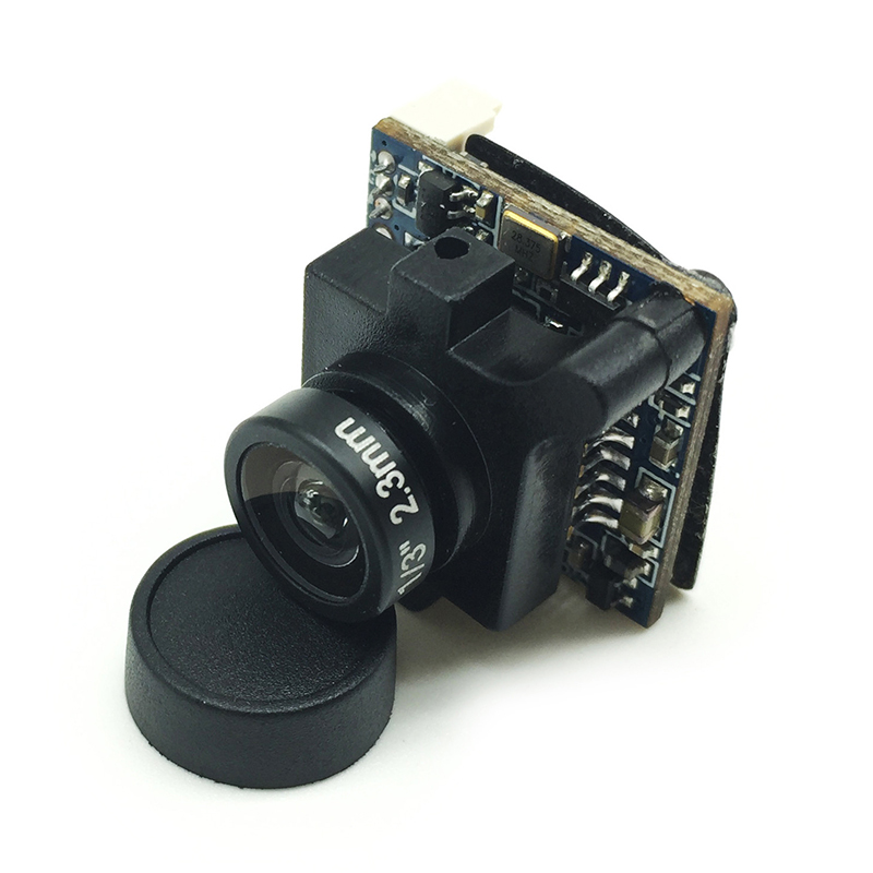 HGLRC XJB ELF Micro Caméra