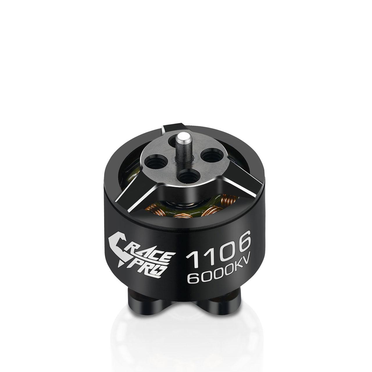 Hobbywing - XRotor 1106-6000KV Race Pro - 1-3S