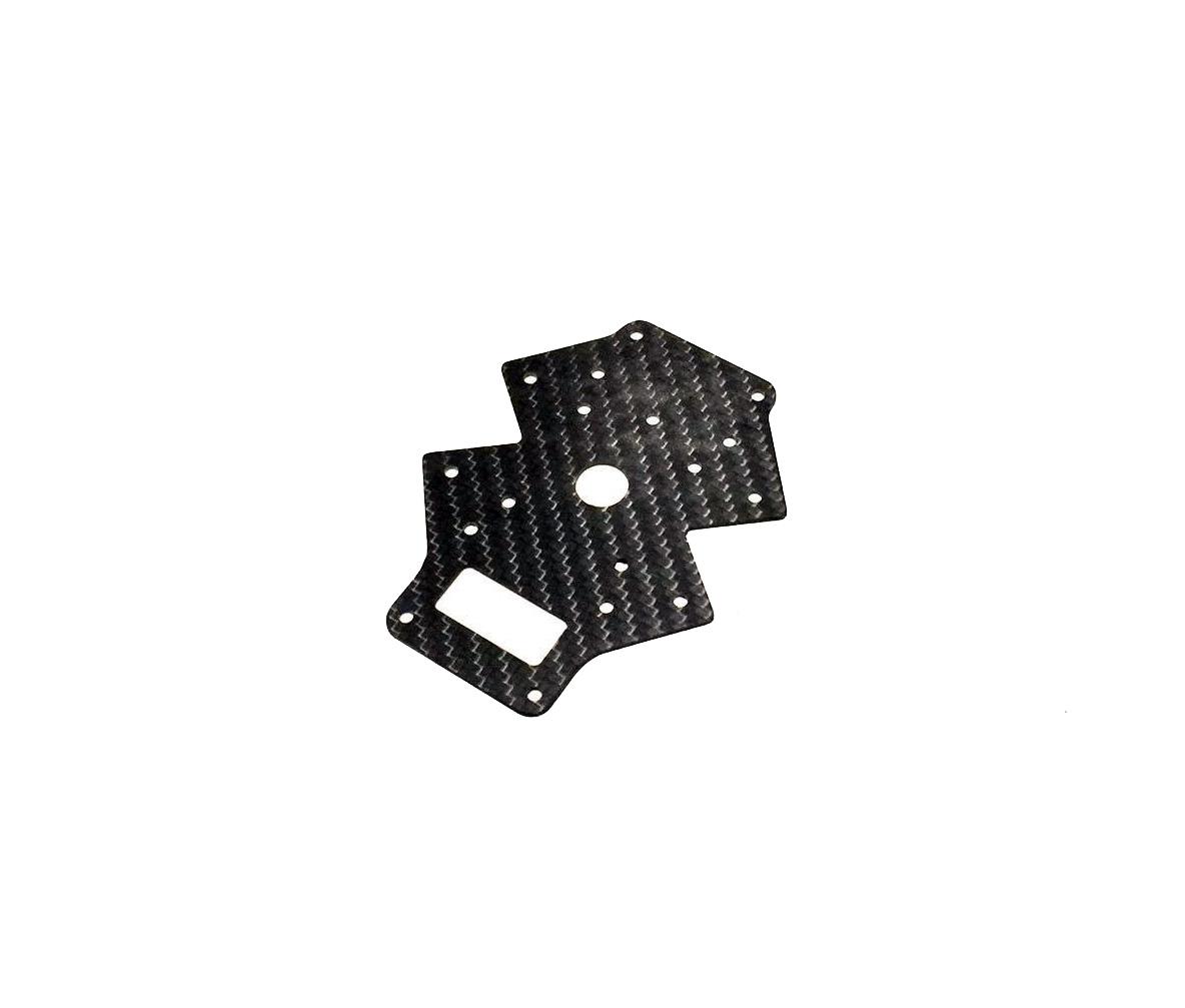 RACEBOLT - Low Plate mode A