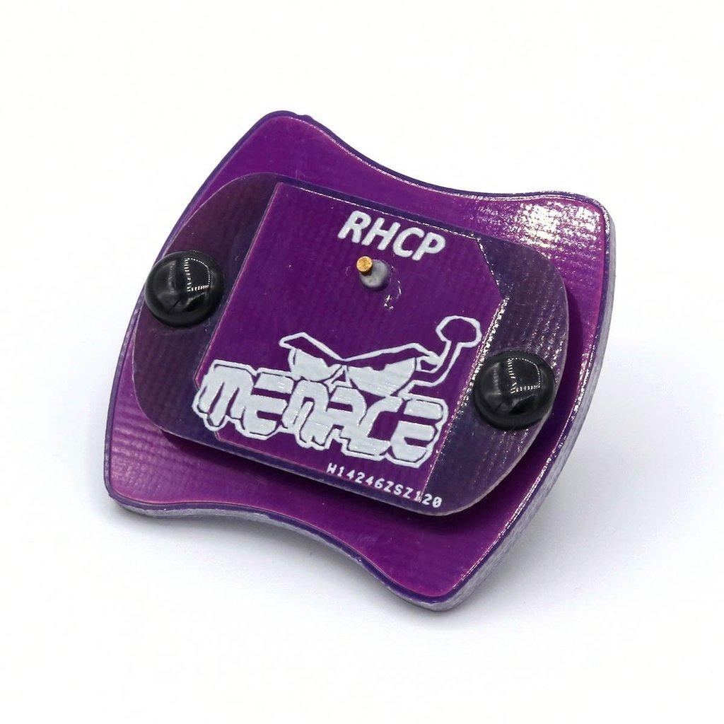 MenaceRC Pico Patch - RHCP